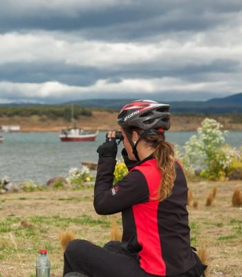 Paseando por Puerto Natales